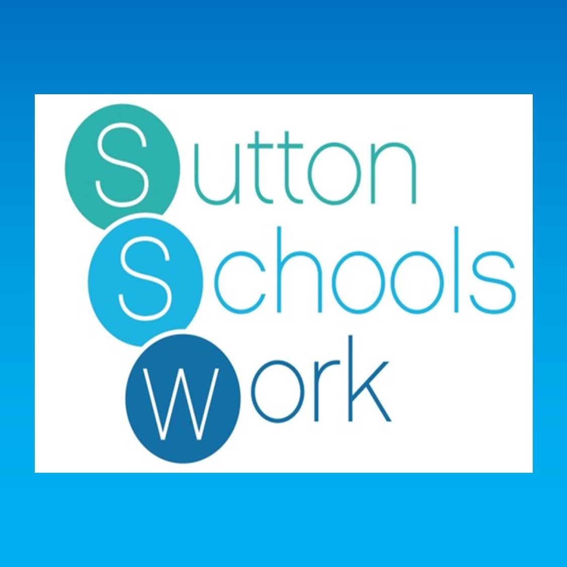 *Sutton Schools Work*Sutton Schools Work is a local Christian Charity that wants to see children and young people in and around the area of Sutton understand and explore Christianity. They aim to do this by delivering tailor made activities including Assemblies, RE Days, RE / PSHE Lessons, Christian Unions and 6th Form Conference Days, in every Primary and Secondary school within the borough. To fulfil this work there is a small team of workers including Simon Ellingham (Director), Kate Travers (Secondary Schools Worker), Sarah Skinner (Primary Schools Worker) and Sara Kolembo (Secretary). They are also supported by a Board of Trustees and rely heavily on the dedication of a team volunteers. Find out more at suttonschoolswork.co.uk or contact Monica Cockram mc74_lind@hotmail.com
