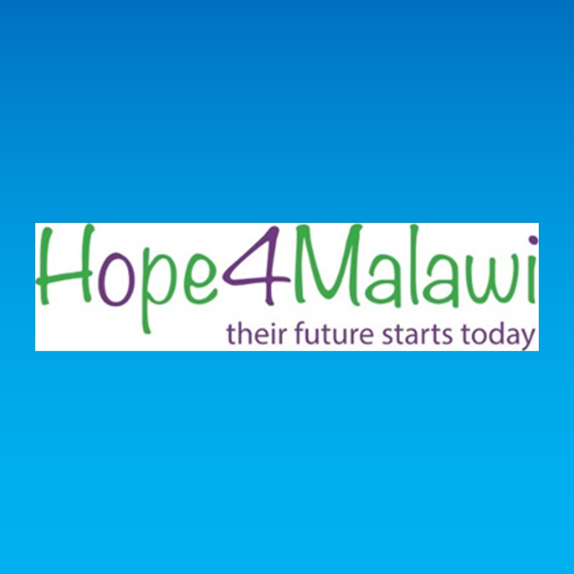 *Hope4Malawi*Hope4Malawi aims to bring hope to poor people living in rural Malawi. Through providing 'Food for the Body', 'Food for the Mind', and 'Food for the Soul', we seek to ensure people are well fed, educated and know and serve Jesus. Hope4Malawi's work is focused on developing three primary schools, providing feeding programmes, fully resourced libraries and classrooms and teacher training and support, whilst providing bible teaching in their local communities. We also provide opportunities for secondary education through our sponsorship programme and are currently building a local secondary school.  Find out more at hope4malawi.org and by contacting Sara info@hope4malawi.org