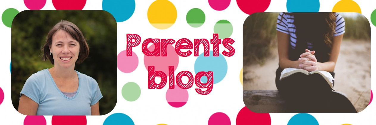 Parents blog