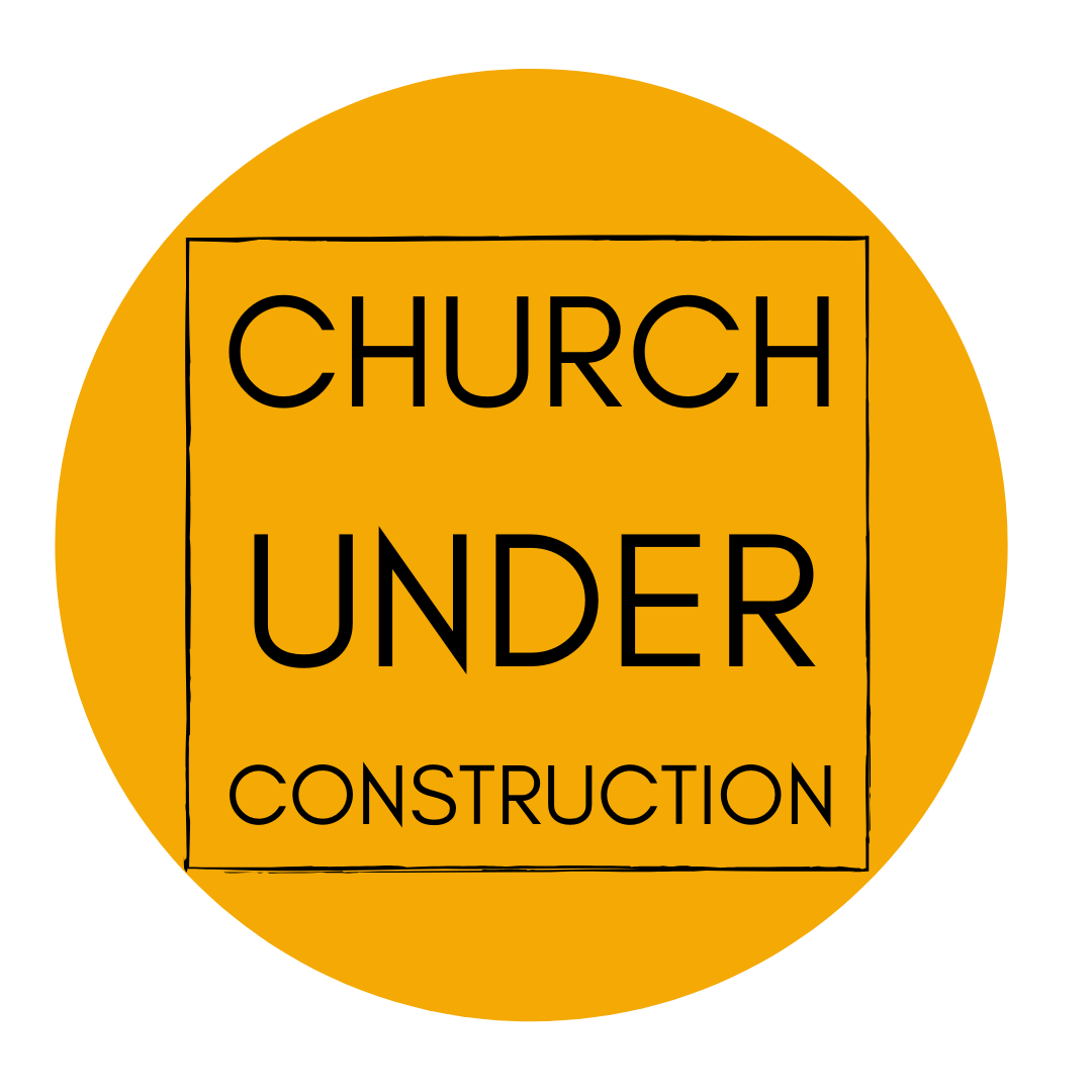 Church under construction II