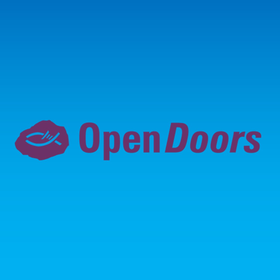 Open Doors web 2019